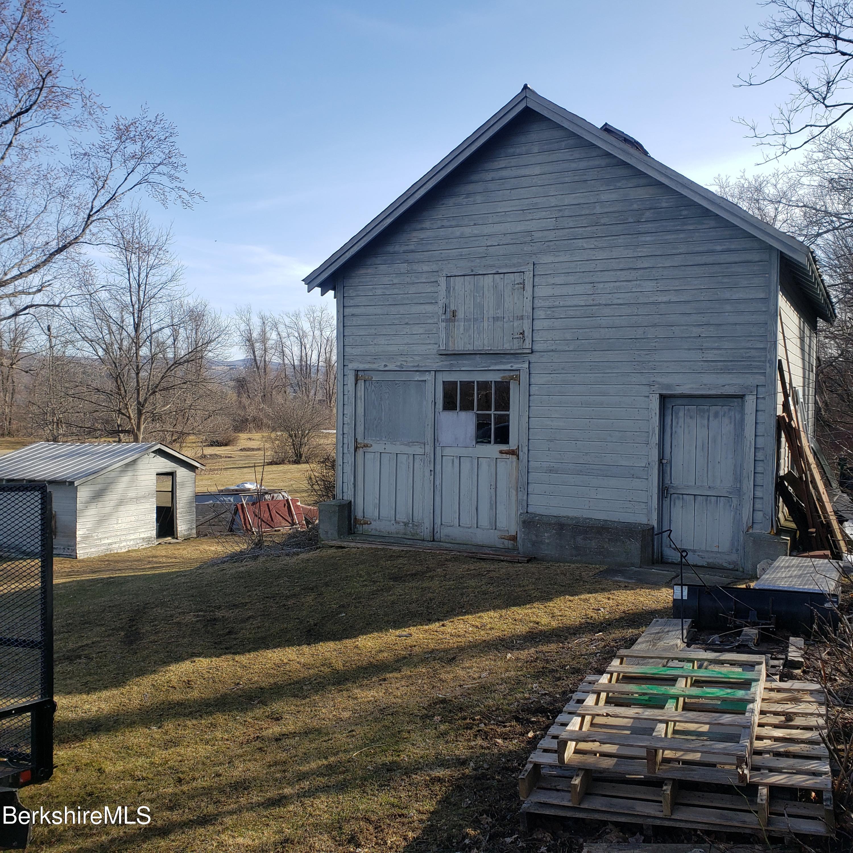 0 Water, Adams, Massachusetts 01220, ,Land,For Sale,Water,232631
