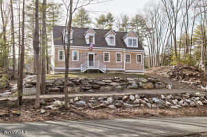 333 Long Pond Rd, Great Barrington, MA 01230