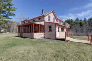23 Lake Buel Rd, Great Barrington, MA 01230