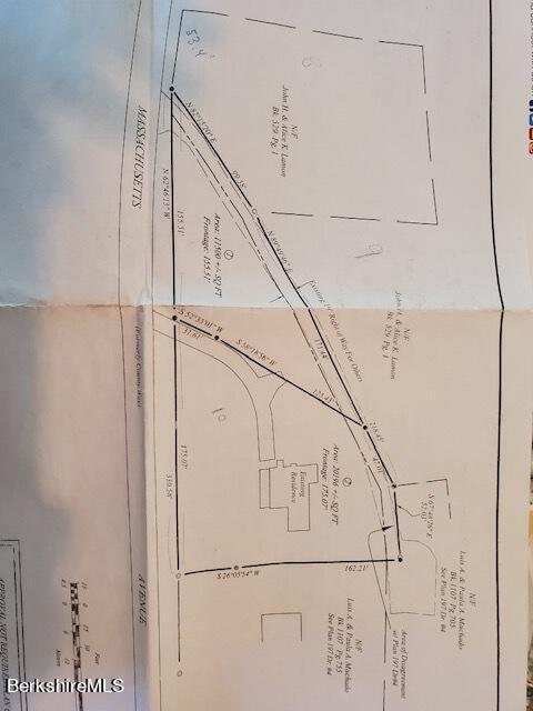 Plan 1689 Mass Ave