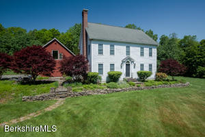 365 Oblong Rd, Williamstown, MA 01267