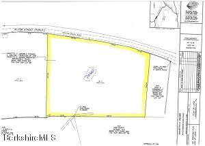 Lot 28.3 Silver Lanesborough MA 01237