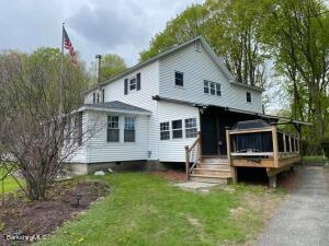 137 South Cheshire MA 01225