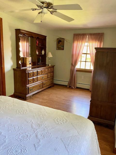 plenty of room for arge bedroom set