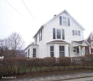 126 North North Adams MA 01247