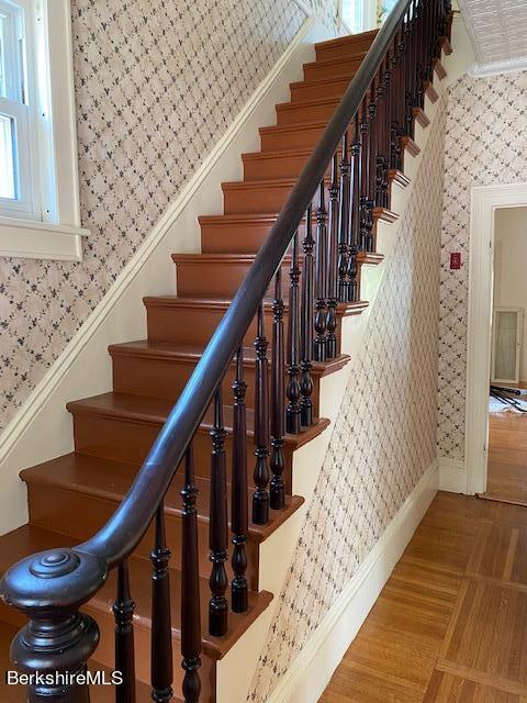original  stairway