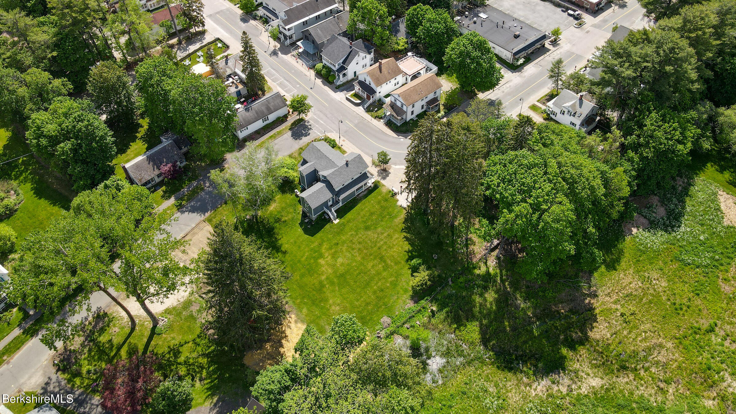 100 Church, Lenox, Massachusetts 01240, ,Land,For Sale,Church,234386