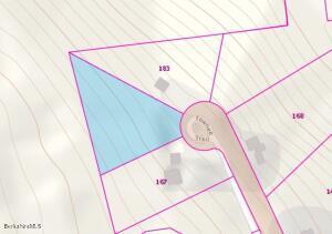 Lot 17, Towhee Otis MA 01253
