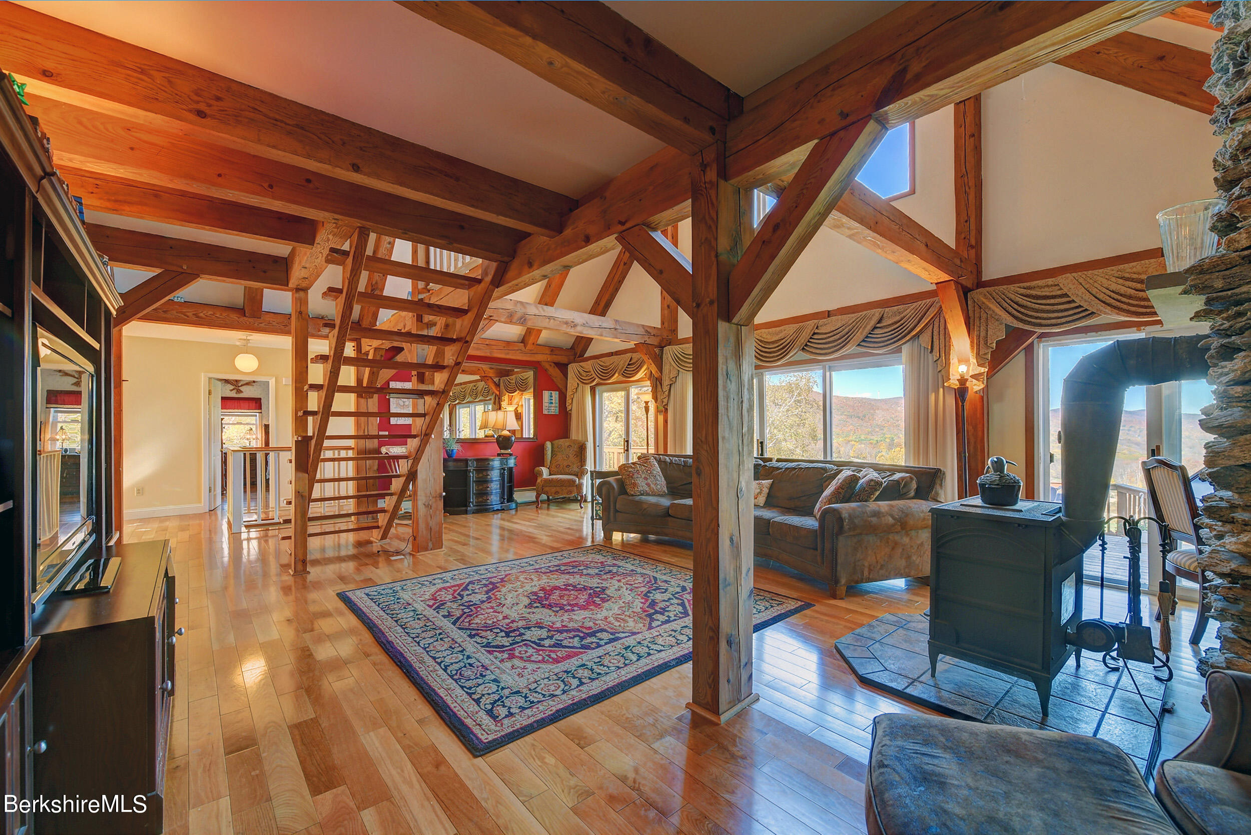 208 Living Room