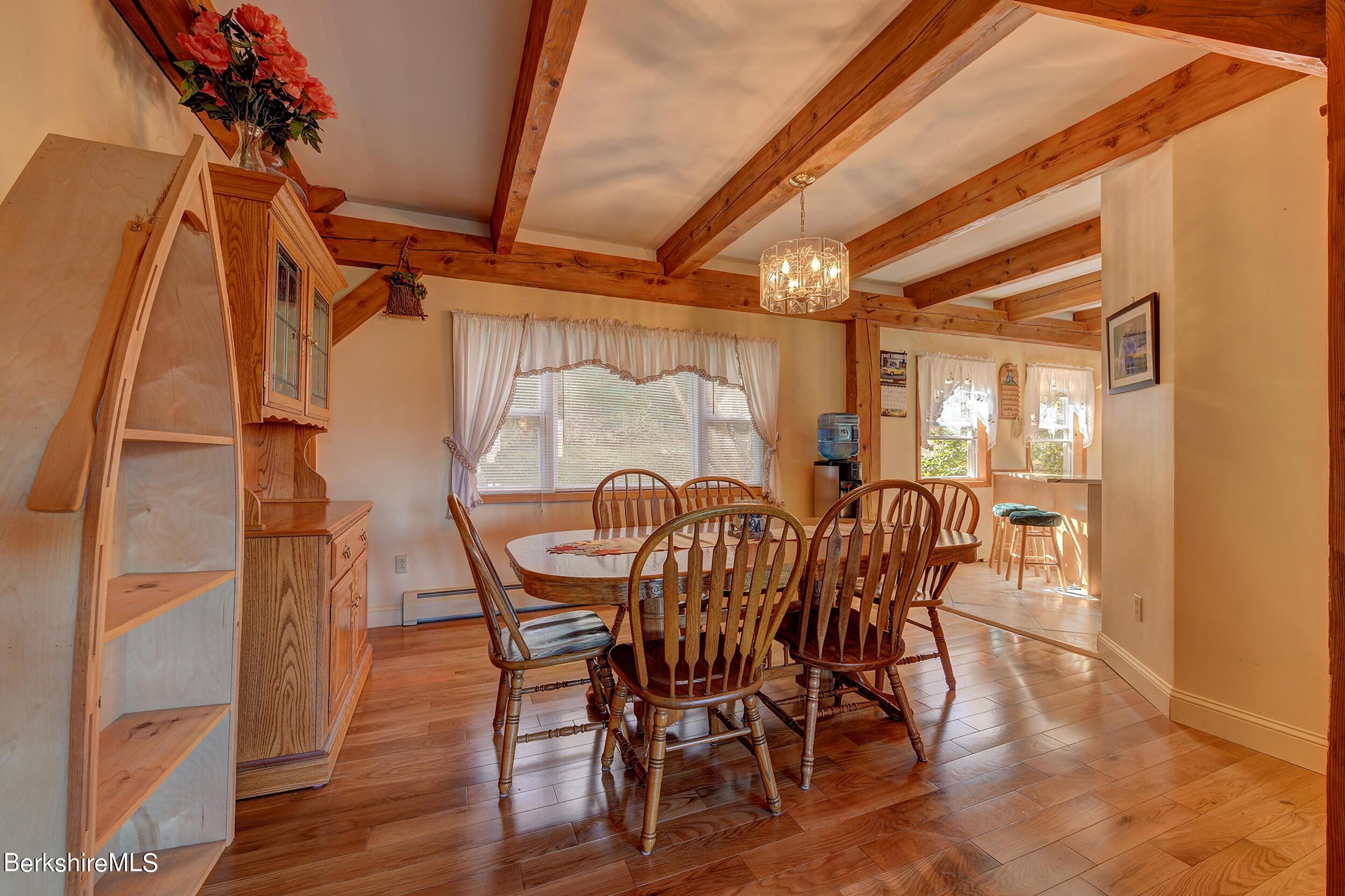 211 Dining Room