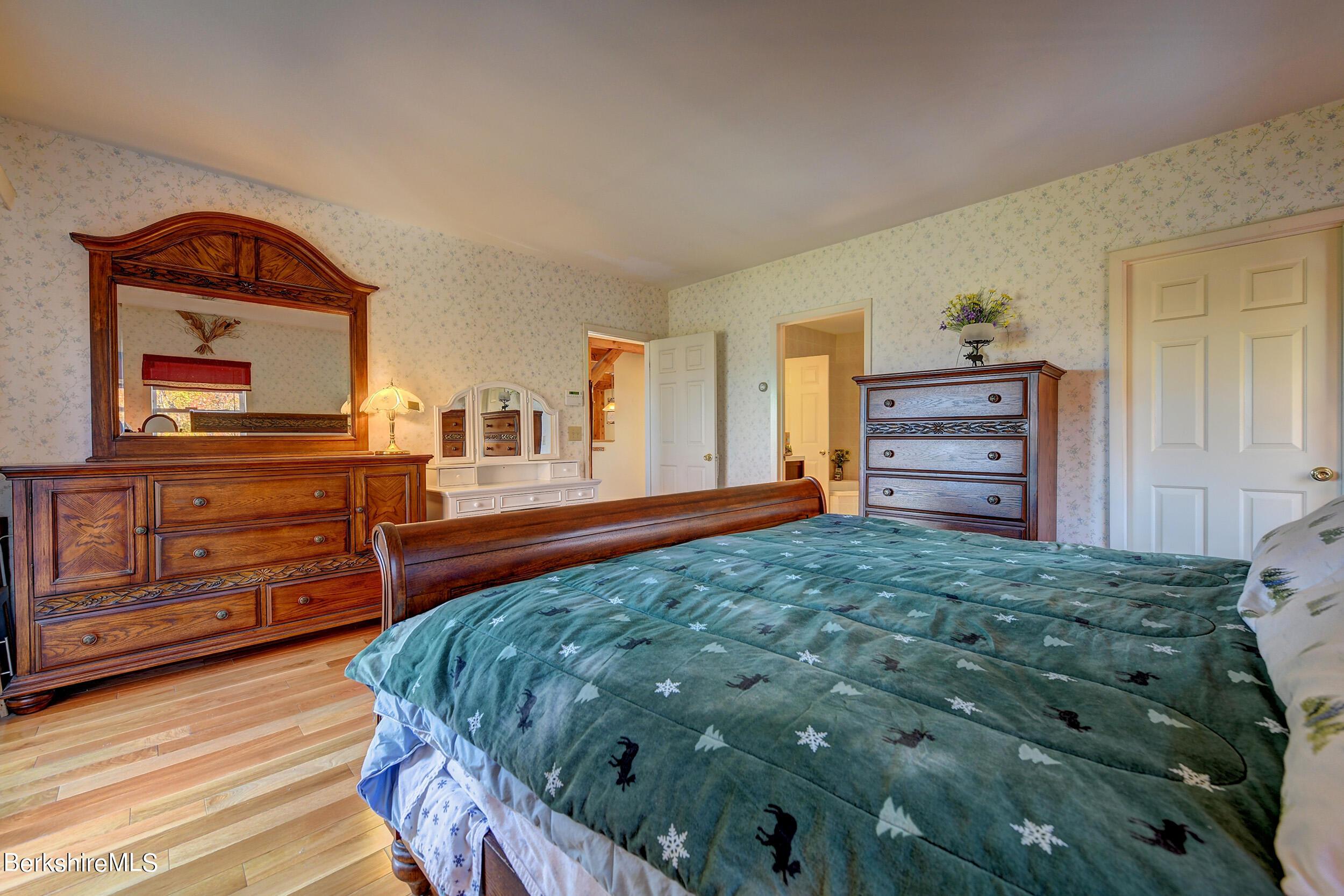 233 Master Bedroom
