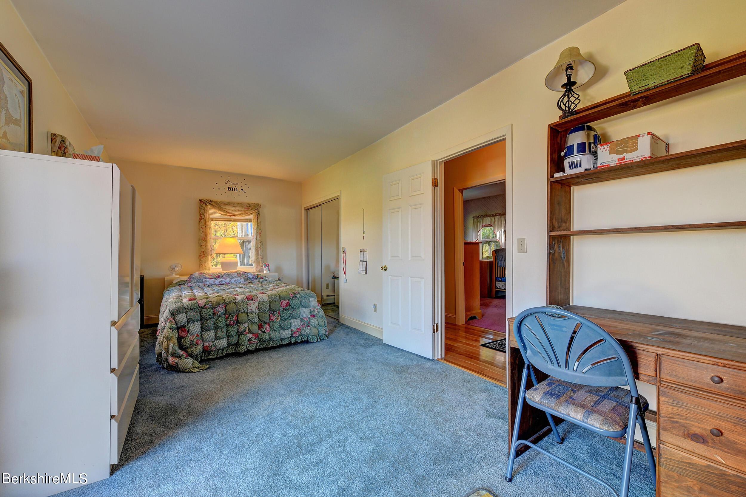 244 Bedroom 2