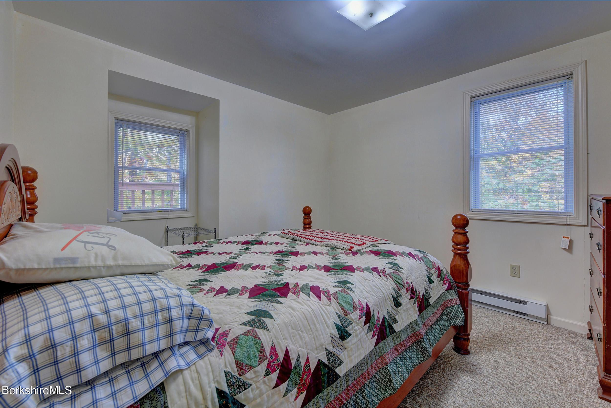 432 2nd Floor Garage Bedroom