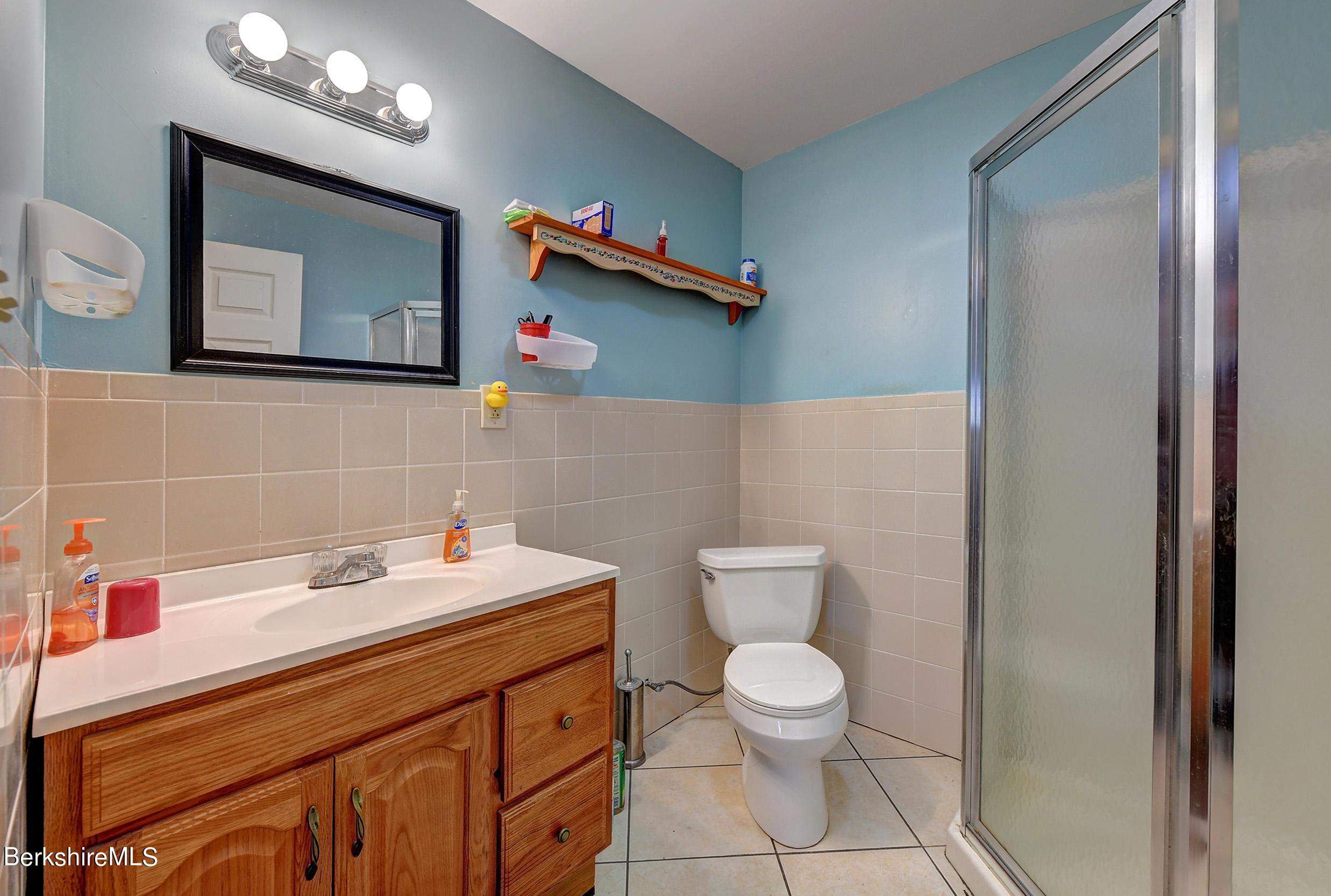 435 2nd Floor Garage Bathroom