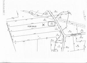 lot 8 benton hill rd map