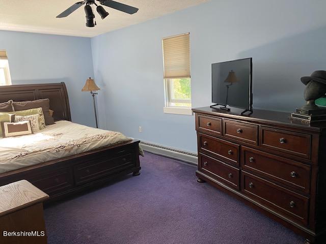 spacious bedroom # 3