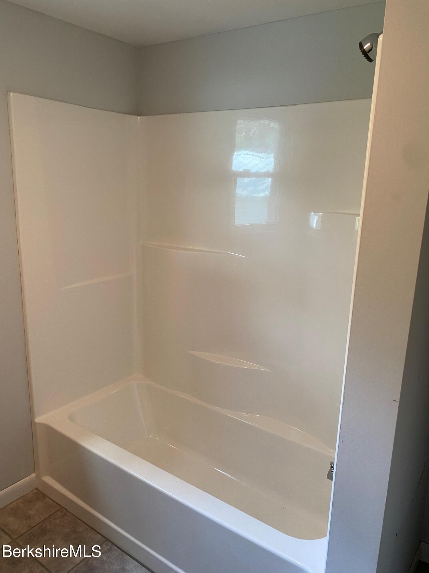 new tub