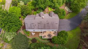 3 Willard Hill Stockbridge MA 01262