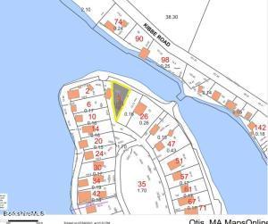 5 Gate Island Otis MA 01253