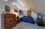 3 floor bedroom