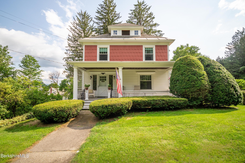 421 West, Pittsfield, Massachusetts 01201, 4 Bedrooms Bedrooms, 7 Rooms Rooms,2 BathroomsBathrooms,Residential,For Sale,West,235226