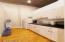 Ground floor office space, break kitchen