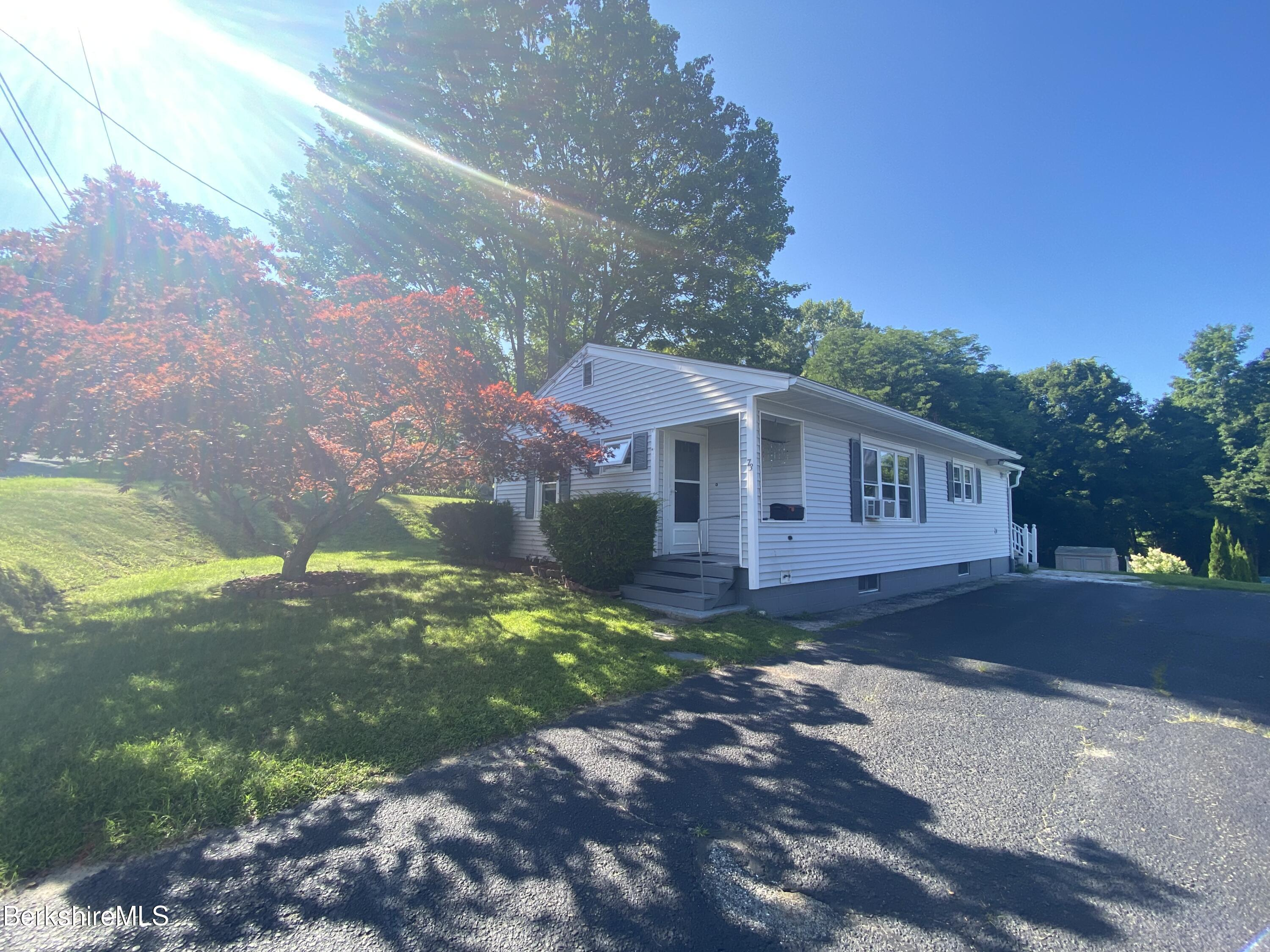 73 Melrose, Adams, Massachusetts 01220, 2 Bedrooms Bedrooms, 4 Rooms Rooms,1 BathroomBathrooms,Residential,For Sale,Melrose,235208