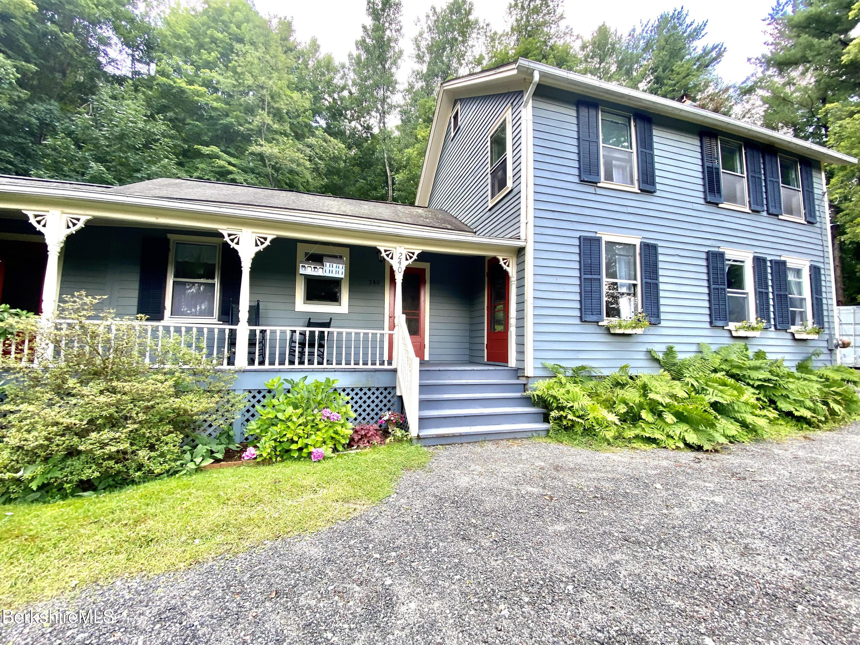 240 Willow, Lee, Massachusetts 01238, 4 Bedrooms Bedrooms, 6 Rooms Rooms,2 BathroomsBathrooms,Residential,For Sale,Willow,235231