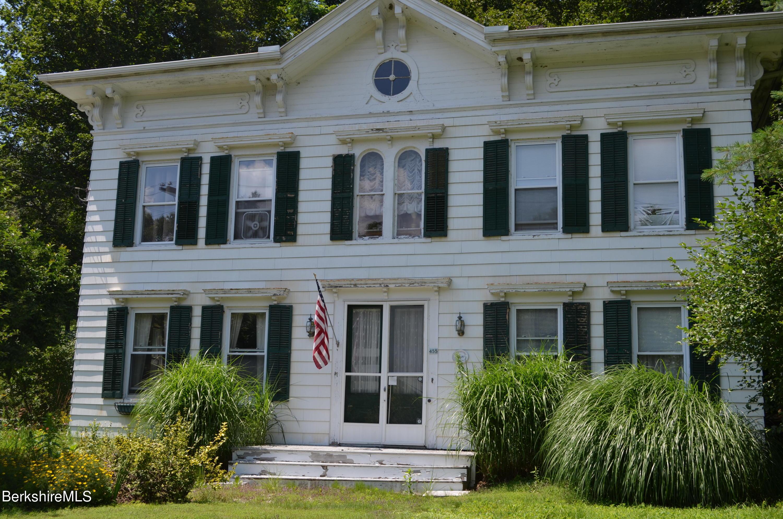455 Chapel, Lee, Massachusetts 01238, 5 Bedrooms Bedrooms, 8 Rooms Rooms,5 BathroomsBathrooms,Residential,For Sale,Chapel,235234