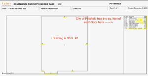 17 Housatonic Pittsfield MA 01201