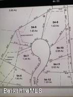 12 Stoneledge Lenox MA 01240
