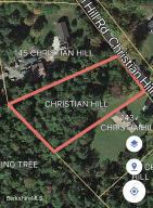 Christian Hill Road Great Barrington MA 01230