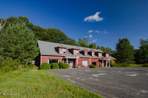 Rented Commercial / Residential Building