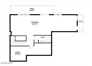 33 Meadow Ridge Pittsfield MA 01201