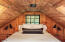 Guest House Loft, King Bed
