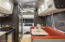 Airstream Interior, Queen and Twin Beds, All Hook-ups in Place