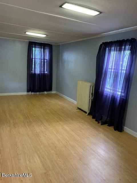Bonus first floor room