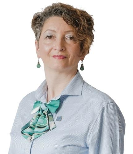 Irina Opinca
