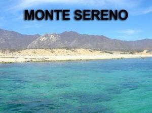 .., Monte Sereno Lot 12, East Cape,