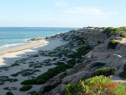 East Cape, ,Land,For Sale,VINORAMA TO CABO PULMO,10-1136