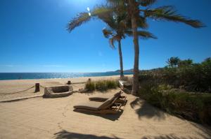 San Jose Hotel Zone Las Mananitas Beach Villa B1 property for sale