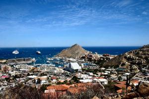 Camino Bonito, Vista Bonita, Cabo San Lucas,