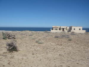 East Cape Rd Esmeralda, Lote Rob # 18, East Cape,