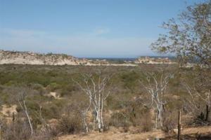 Sierra view lot 6, East Cape,