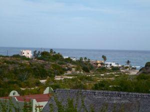 Spa Buena Vista, Palapa Grande, East Cape,