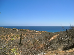 S/N, Los Dos Ridge Lot A, East Cape,