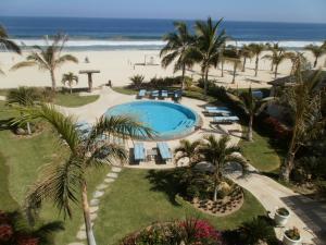 Paseo Malecon Zona Hotelera, Tortuga Bay, San Jose del Cabo,