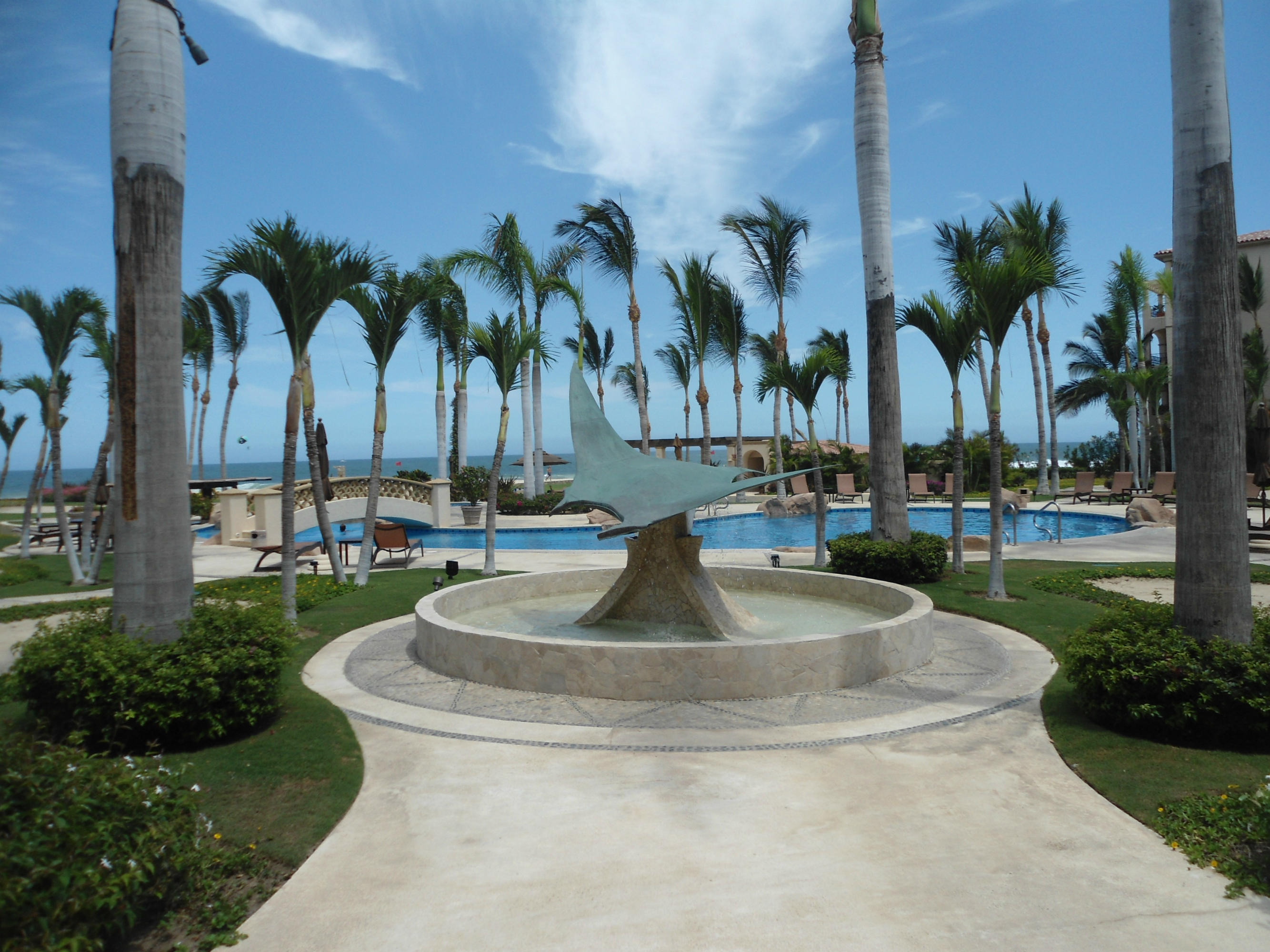 San Jose del Cabo, 3 Bedrooms Bedrooms, 7 Rooms Rooms,3 BathroomsBathrooms,Condo,For Sale,Paseo San Jose,10-2629