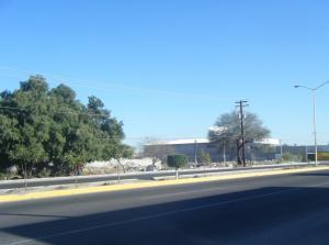 Av Las Garzas, Commercial Lot, La Paz,