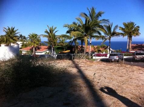 San Jose del Cabo, ,Land,For Sale,Los Frailes La Jolla,13-1128
